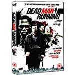 Dead man dvd Filmer Dead Man Running [DVD] [2009]